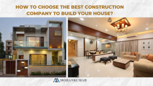 The best civil construction company in Chennai