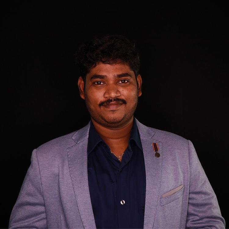 Mohankumar SM