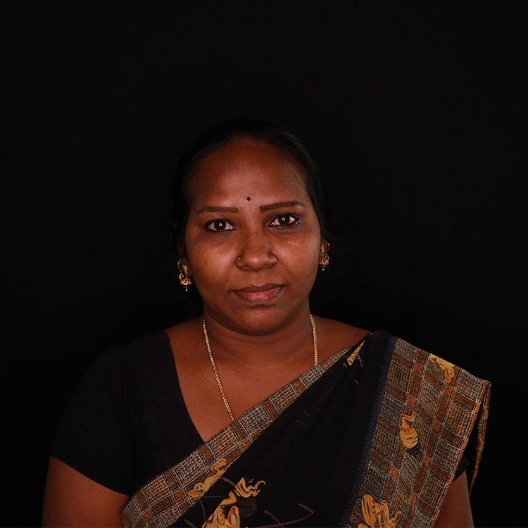 Vijaya Laksmi