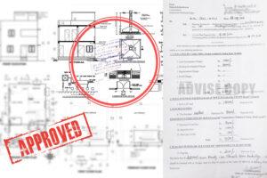 Construction Approval-Advise-Copy