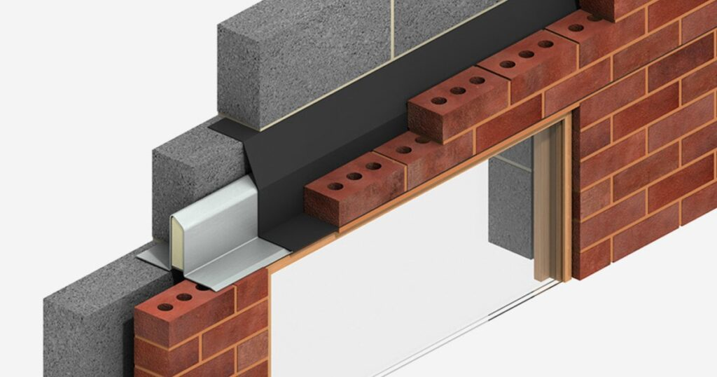 brick lintel