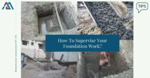 Foundation Work