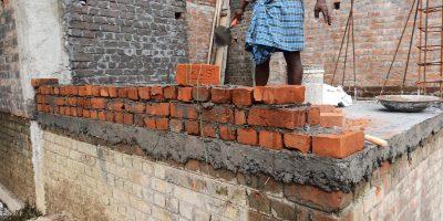GF Brick Work
