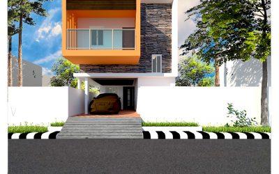Mr.Akhil - View 1